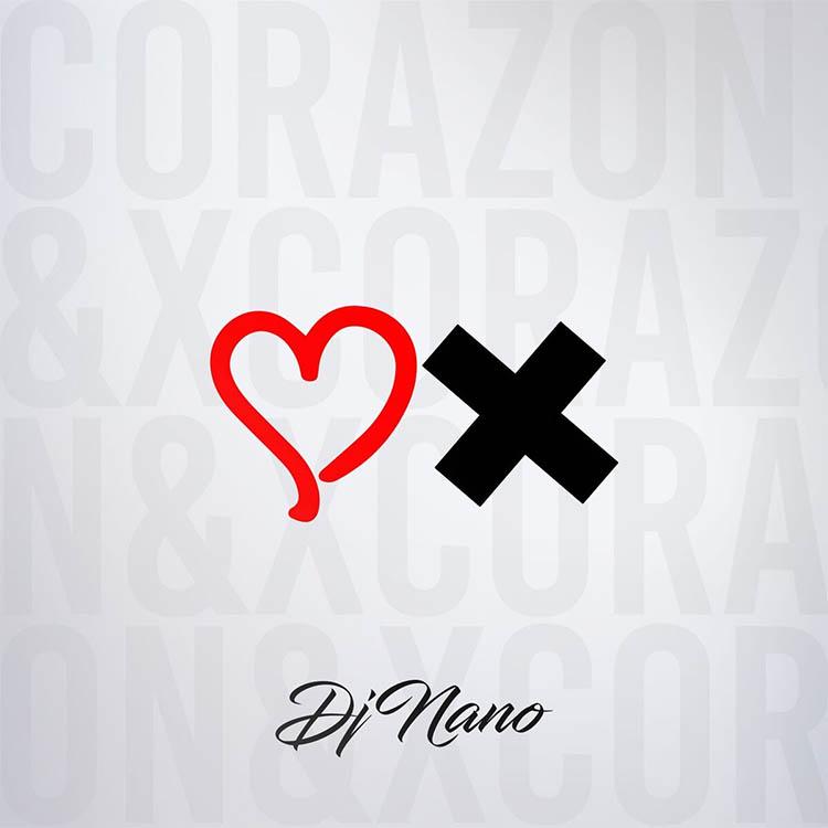 Dj-Nano-portada-Corazon---X
