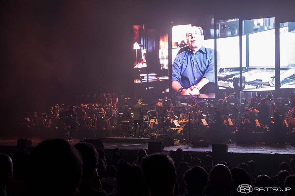 'The World Of Hans Zimmer': espectáculo de película en el inicio de Universal Music Festival