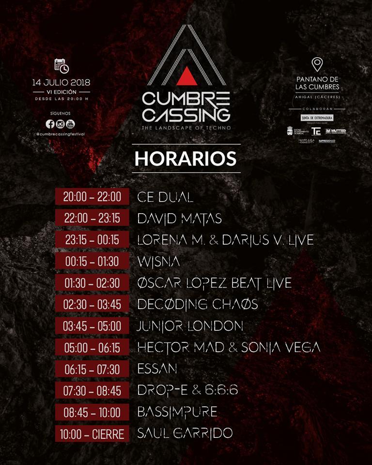 horarios-cumbrecassing-festival-2018