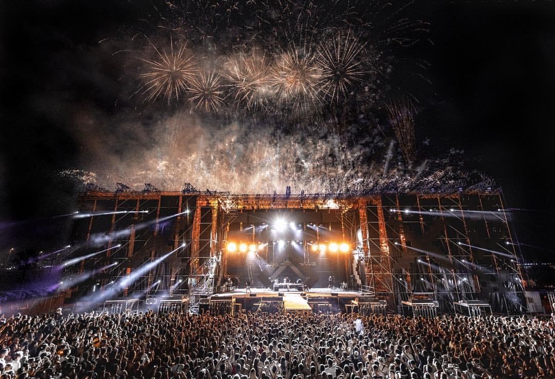 Marenostrum Xperience Festival, luces y sombras del 5º aniversario