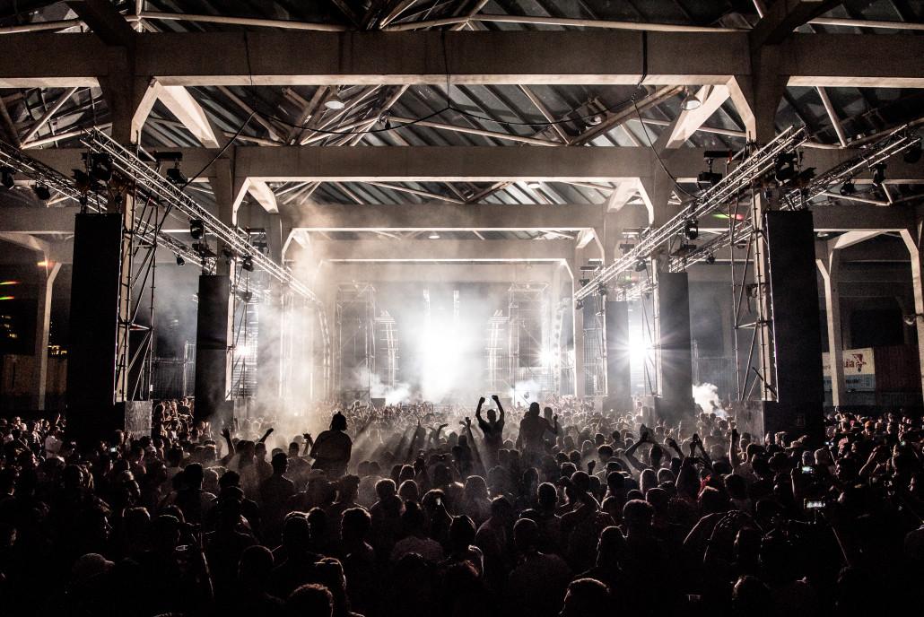 DGTL Festival desembarca en Madrid para despedir el año