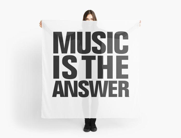 ¿Sabías que... la música es la pasión número uno entre los jóvenes?