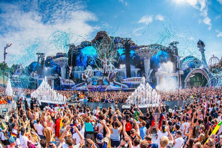 Tomorrowland 2018, una inversión convertida en una de las mejores experiencias