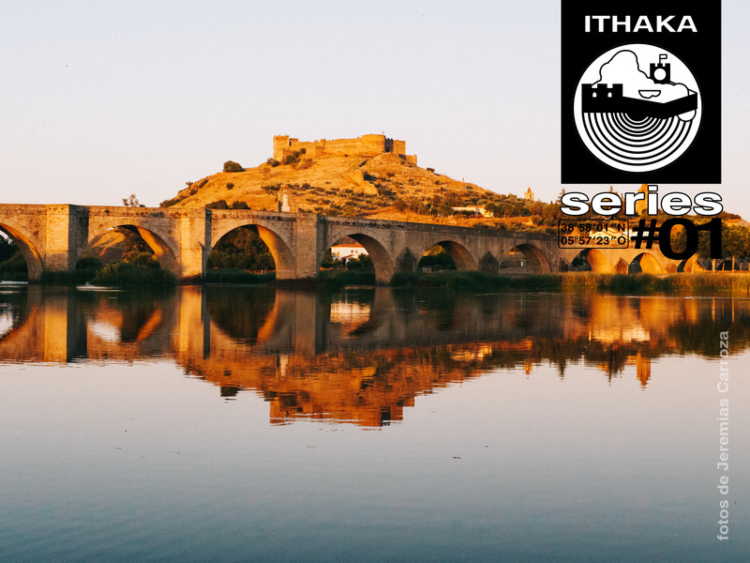 ITHAKA Festival estrena primera edición con un viaje a través de la exploración musical