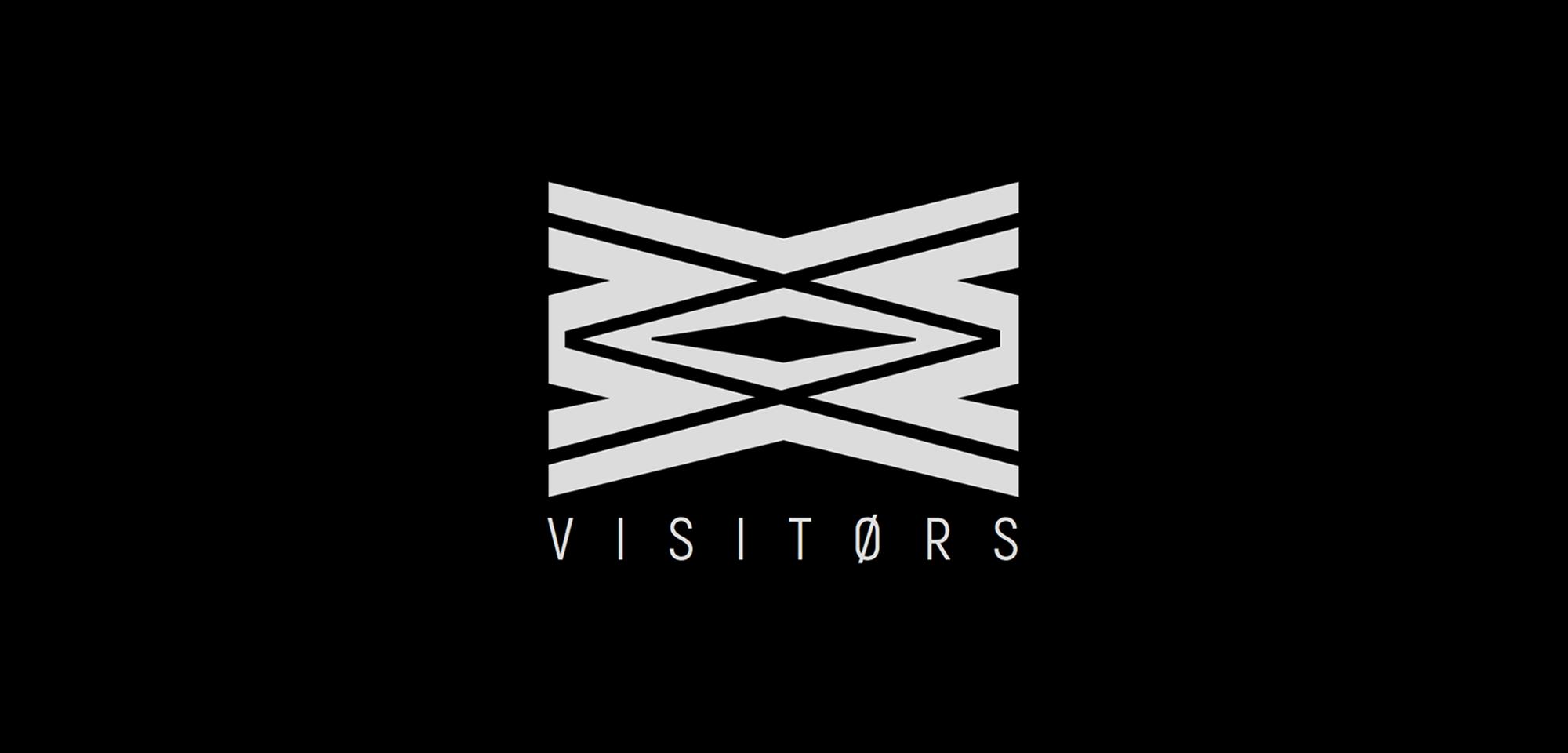 El techno reconquista Almería con Visitørs