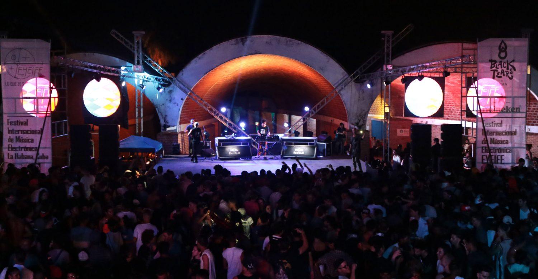 Eyeife Black Tears celebrará su segunda edición en La Habana