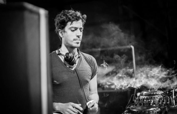 Gesaffelstein ha regresado