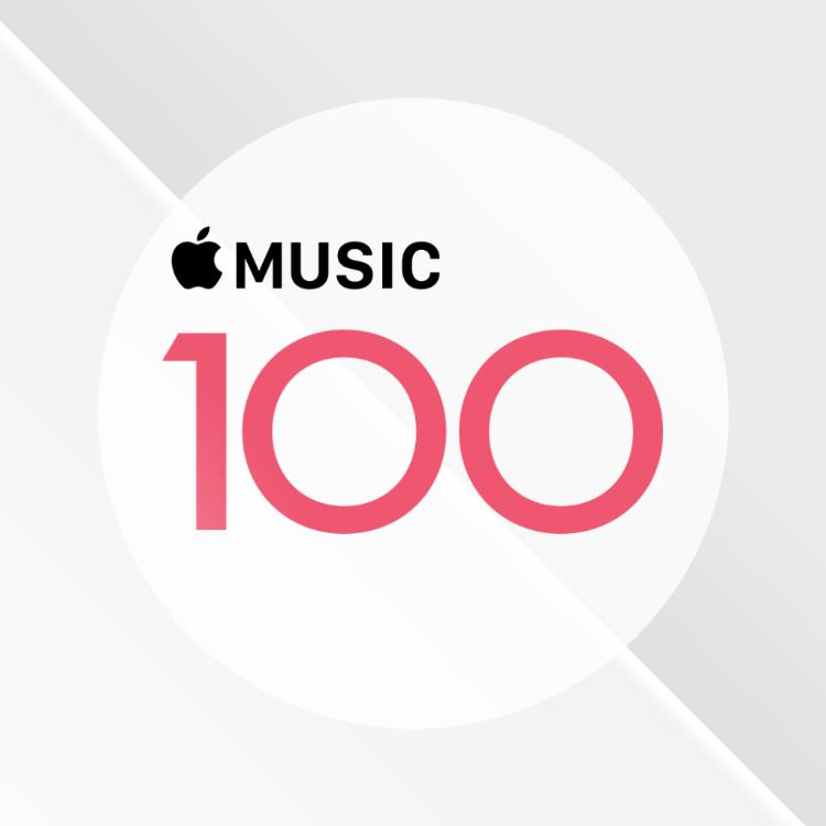 Apple Music revela las canciones más populares de 2018