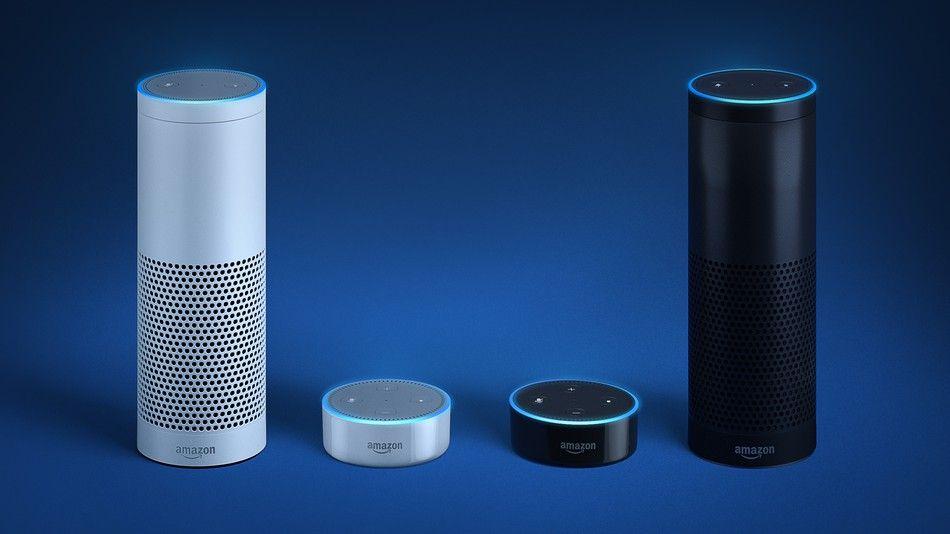 """Un error hace que Alexa responda con techno a la orden """"Alexa, quiero ruido"""""""