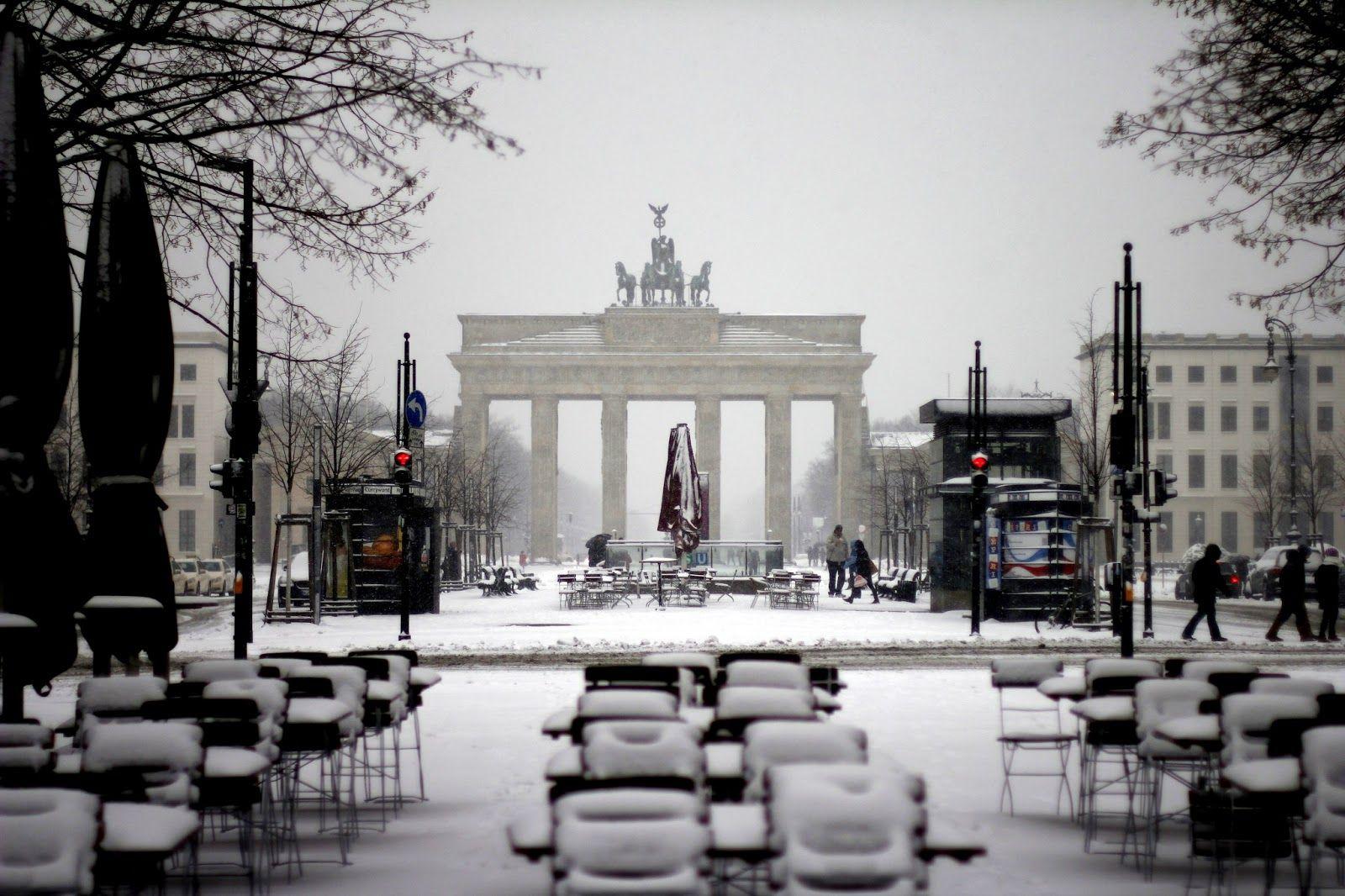 ¿Sabías que...clubes de Berlin albergarán a personas sin hogar durante el invierno?
