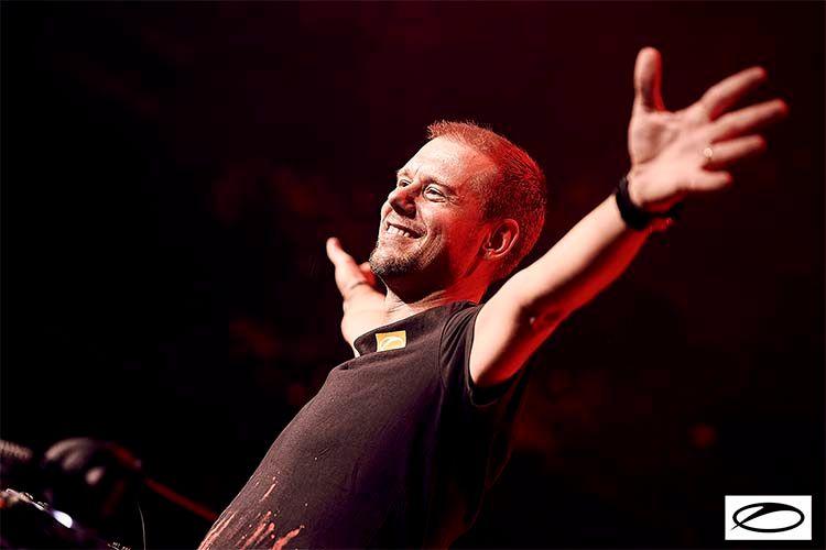 Armin van Buuren apuesta por el trance español
