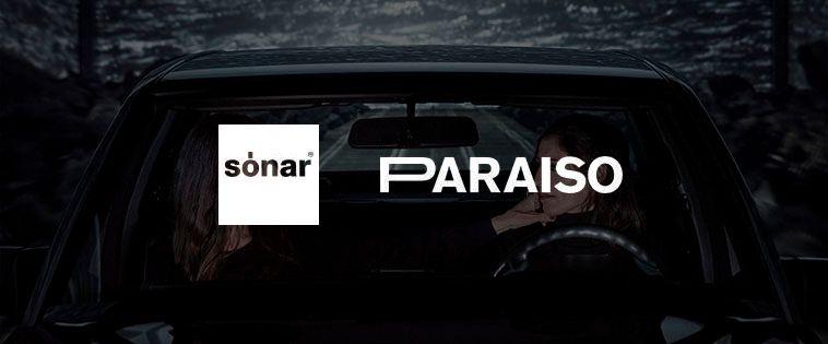 Sónar y Paraíso se alían de forma estratégica