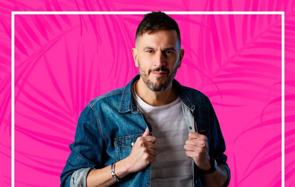 JOSE AM SE INCORPORA AL EQUIPO DE HIT FM