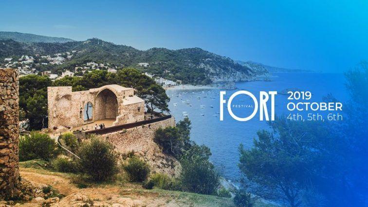 Fort Festival volverá pisando fuerte a lo alto de Tossa de Mar