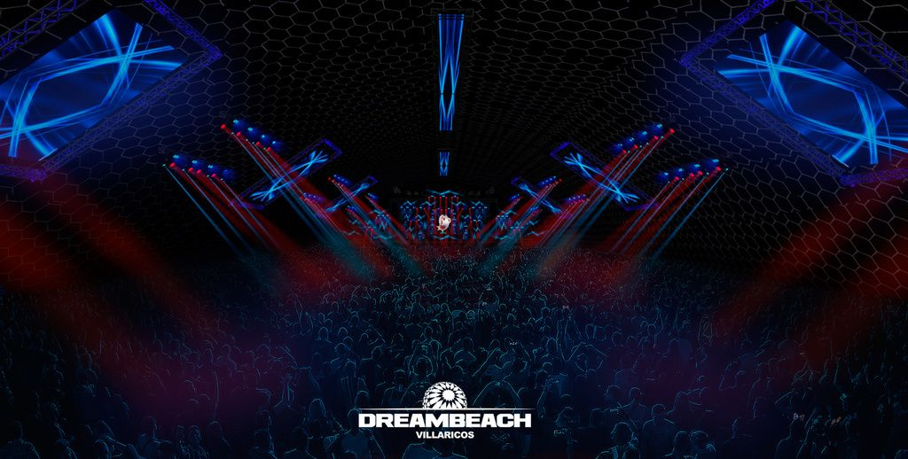 Dreambeach desvela los horarios de todas sus actuaciones