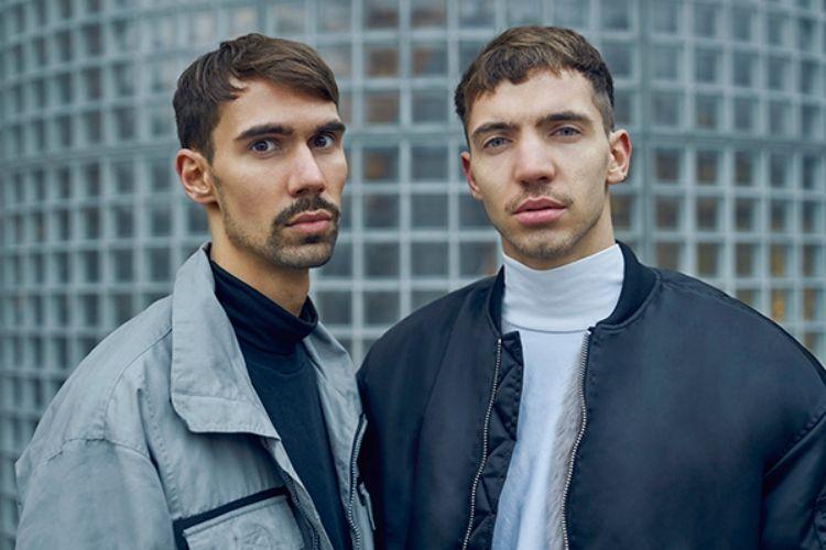 ESCUCHA a FJAAK, el dúo berlinés que está poniendo la escena techno patas arriba