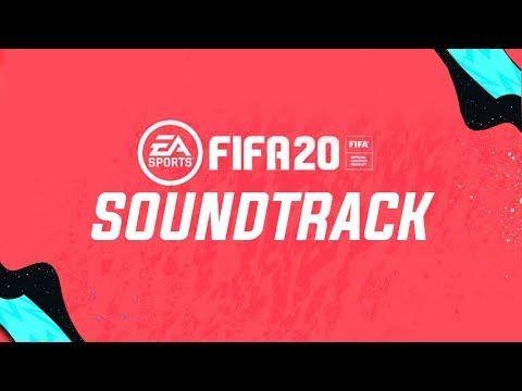 Lista de canciones FIFA 2020