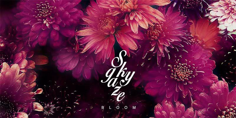 Escucha 'Bloom', el cuarto álbum de Skygaze