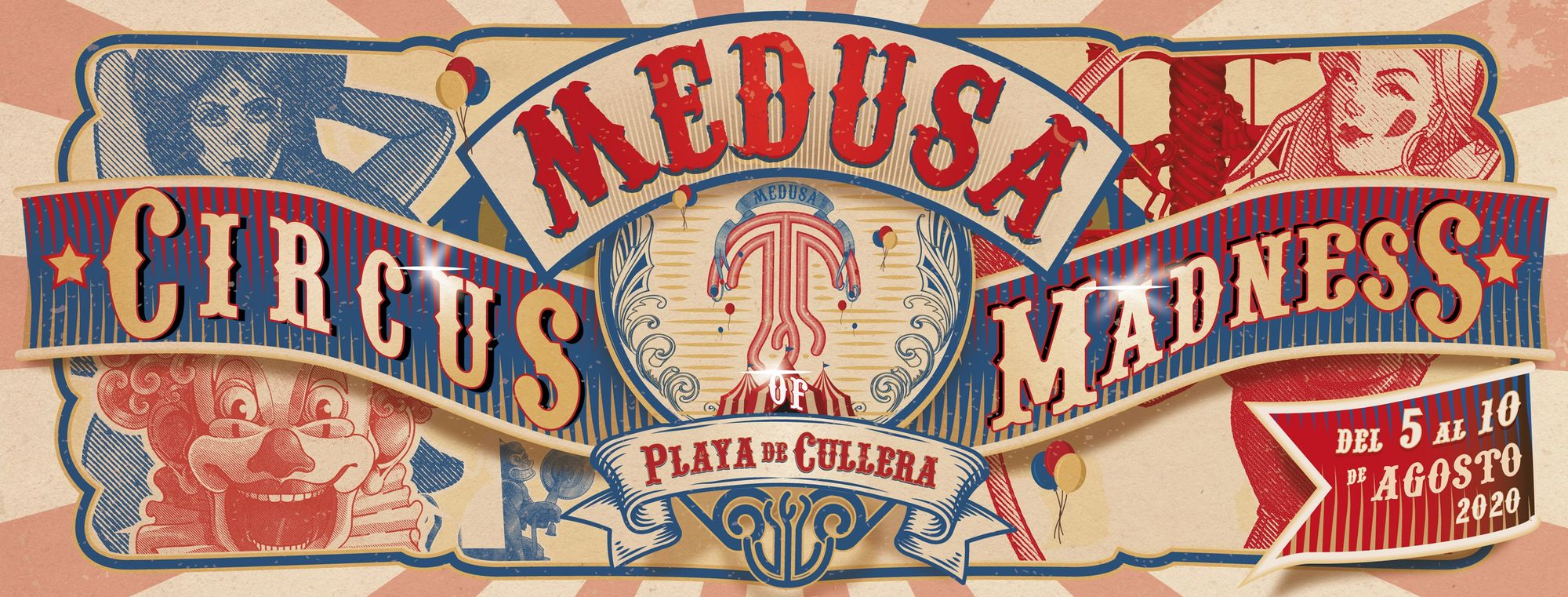 Medusa Festival 2020: confirmaciones, entradas y novedades