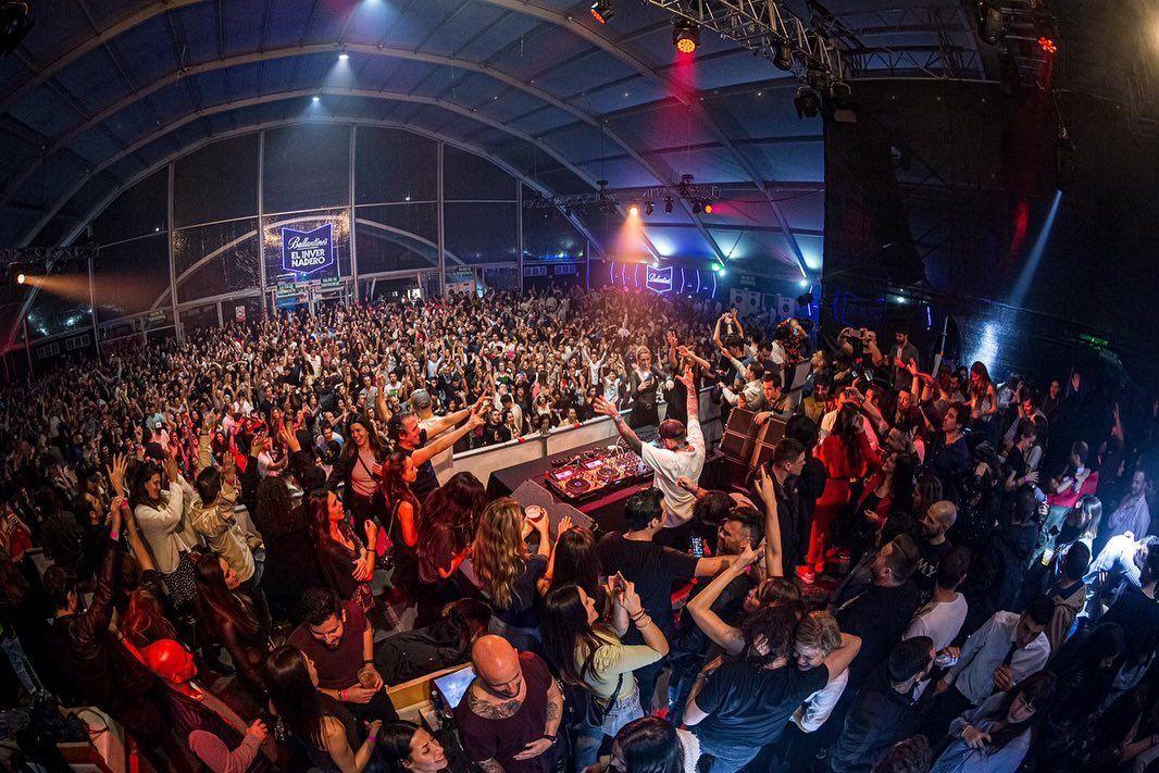 """I Love! Dj Nano celebra en una abarrotada Las Ventas """"la fiesta más bonita del mundo"""""""