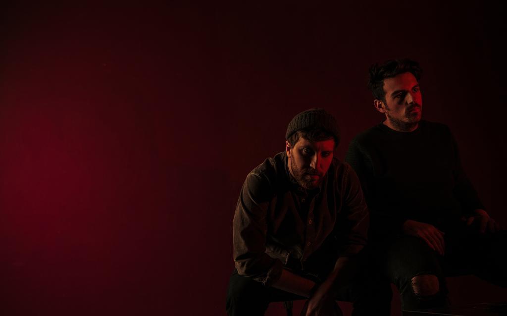 """Redsea presenta su nuevo EP """"Convolute"""", editado a través de Fayer"""