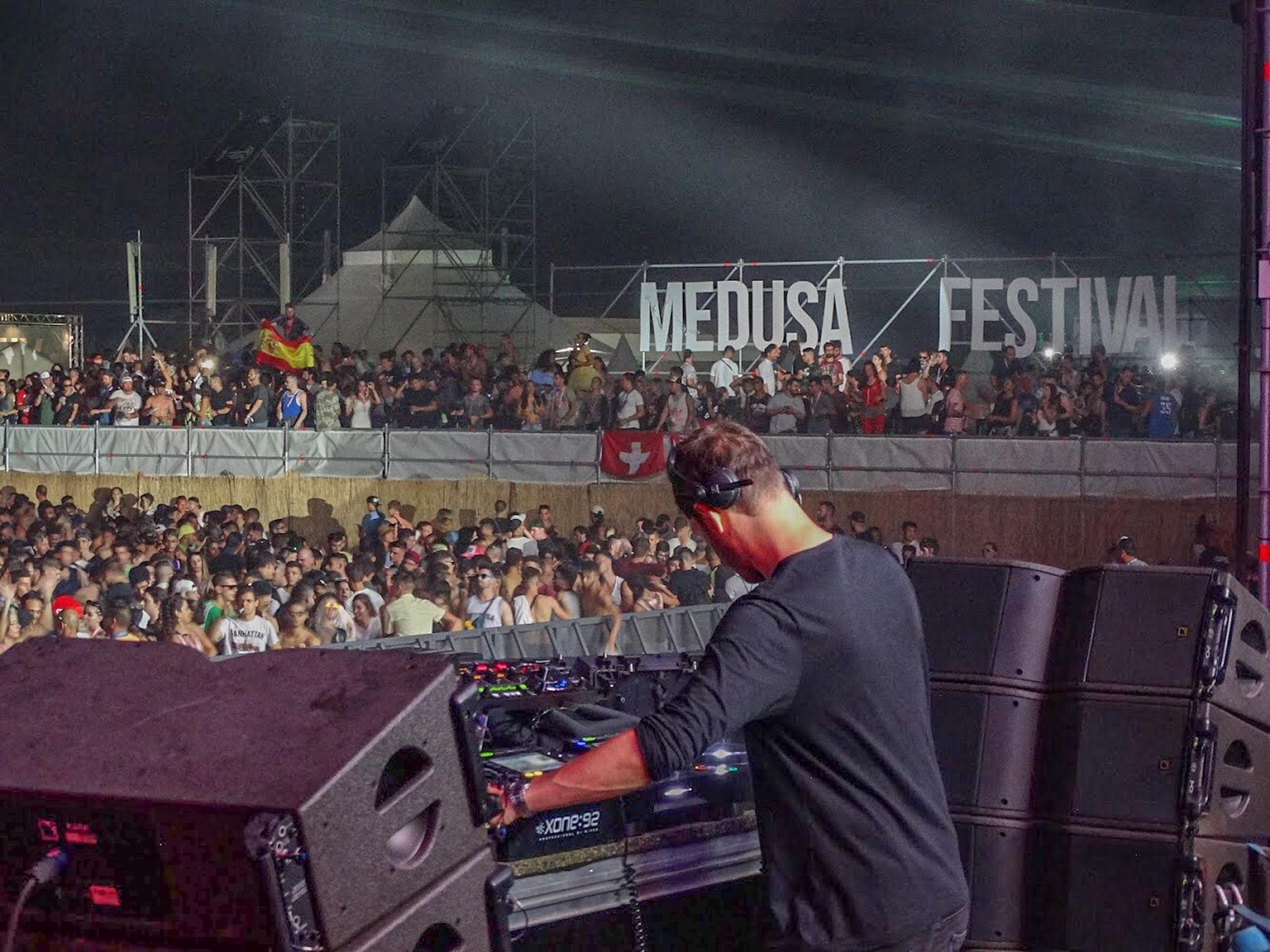 Medusa Festival anuncia el cartel completo de su 7ª edición