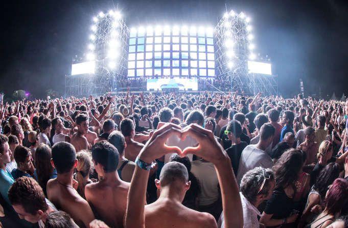 ¿Un verano sin festivales?
