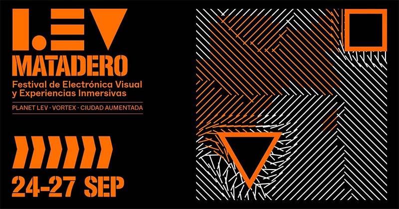 L.E.V. Matadero celebra su segunda edición de forma híbrida