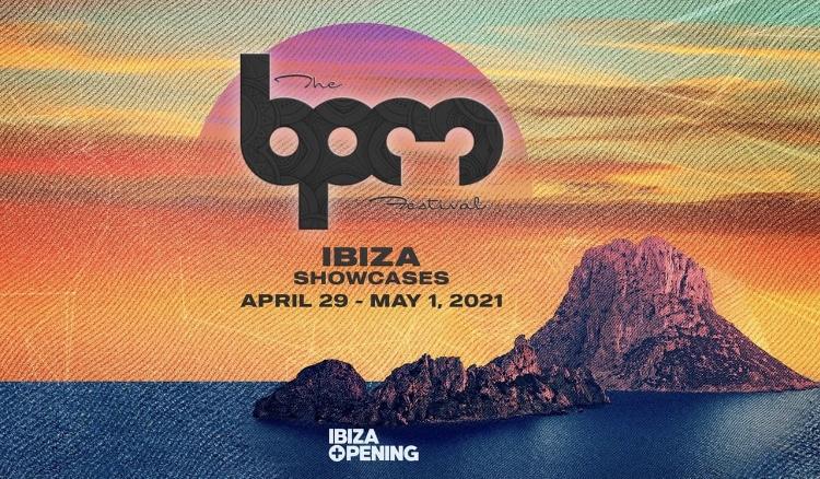 The BPM Festival anuncia su llegada a Ibiza con tres días de showcases