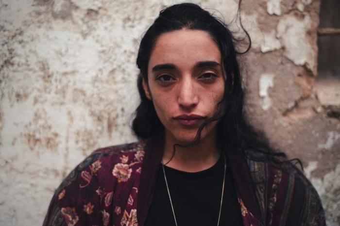 Sama Abdulhadi detenida en Palestina por poner techno en Nabi Musa