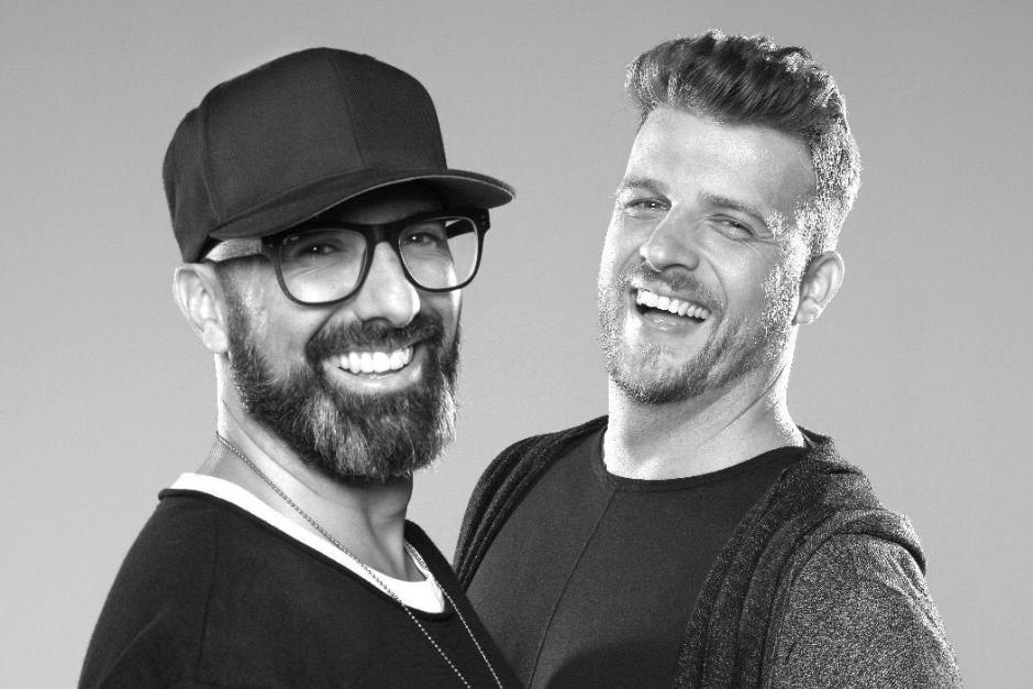Chus&Ceballos anuncian su separación tras 20 años juntos
