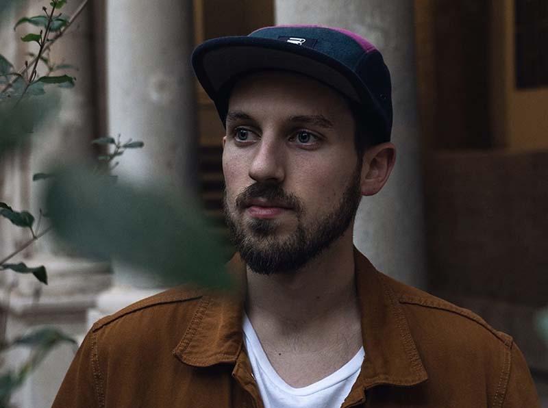"""Adrian Roman debuta con """"The Dunciad"""" en la nueva compilación de Isolate"""