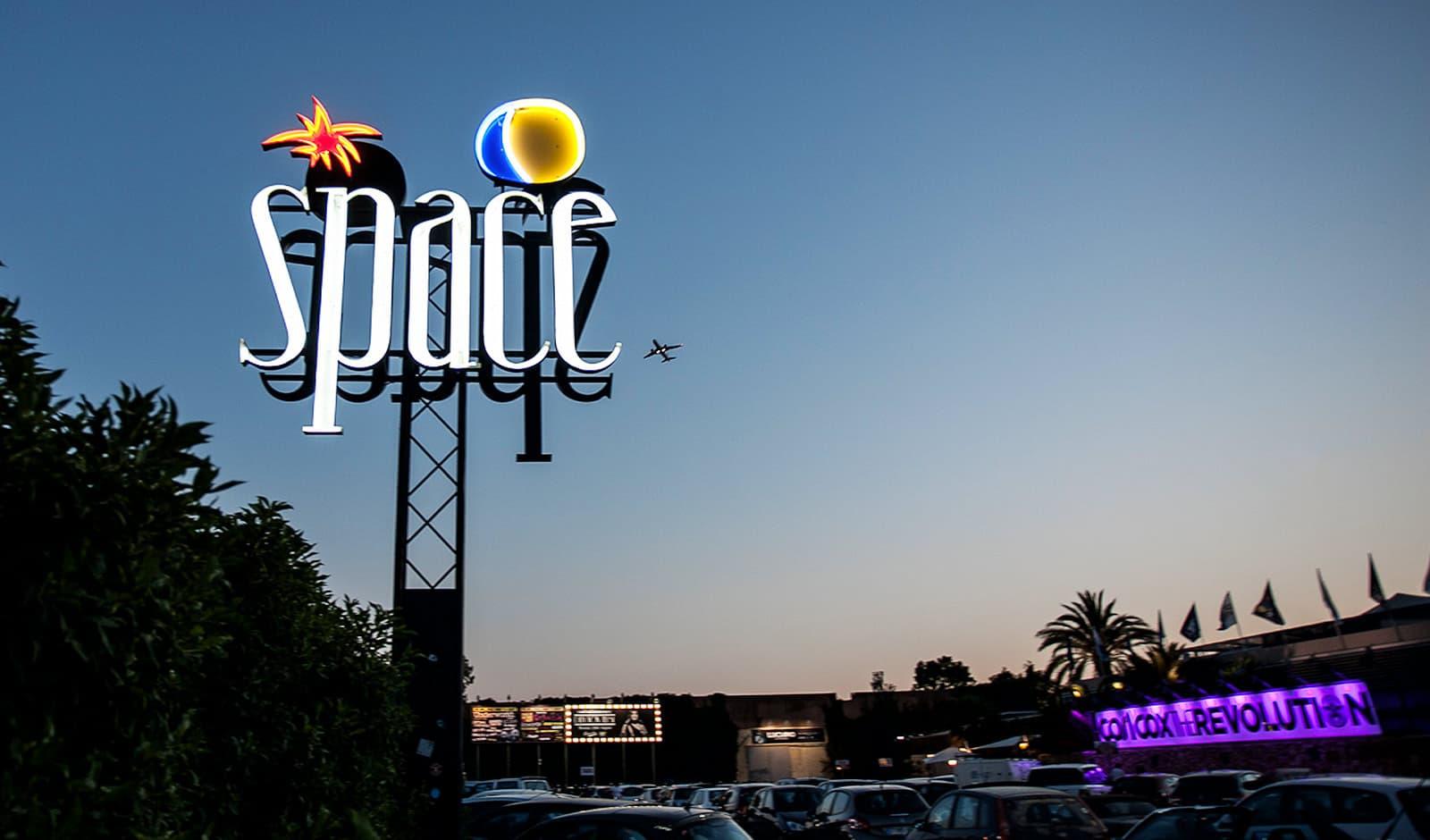 Space Ibiza reabrirá sus puertas antes de 2022