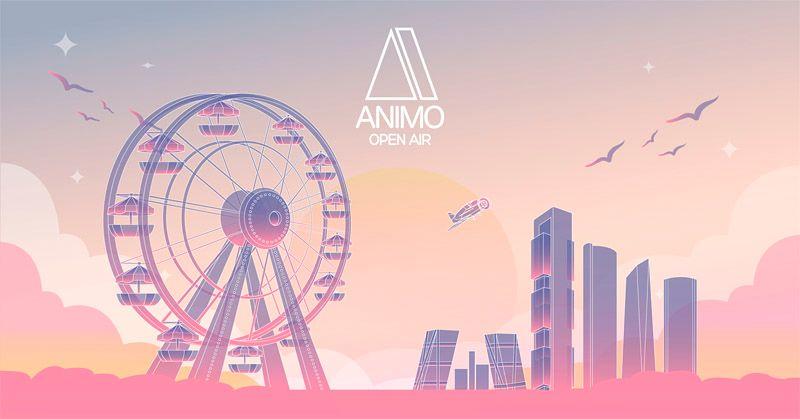 Animo Open Air trae de de nuevo a WhoMadeWho a Madrid