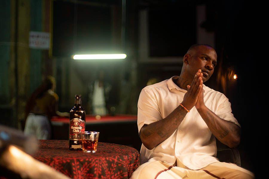 ¿Sabías qué... Skepta homenajea a las culturas de Cuba y Nigeria a través de un ron?
