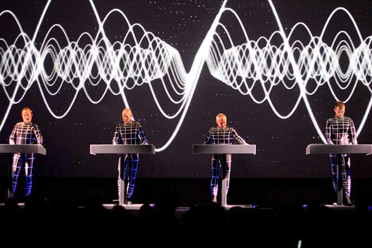 Kraftwerk pierde un juicio después de 20 años de lucha